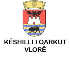 Regional Councial of Vlore Logo